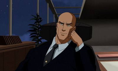 llega Lex Luthor al 'Arrowverse'