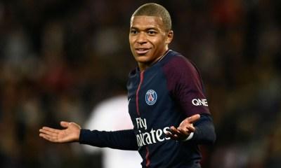 Mbappé es el jugador más caro del mundo