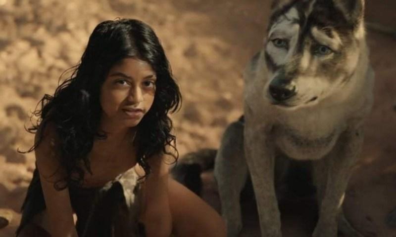 'Mowgli' la nueva propuesta de Netflix para conquistar al público asiático Mowgli-la-nueva-propuesta-de-Netflix-3