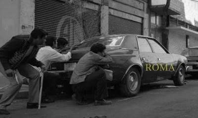 Piden a Netflix aplazar estreno de 'Roma'