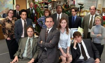 Reparto de 'The Office' tuvo una reunión
