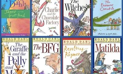 Netflix ampliará el universo de historias de Roald Dahl