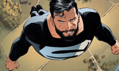 'Black Superman' llega al 'Arrowverse'
