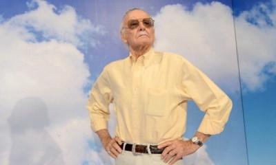 Último súper héroe de Stan Lee