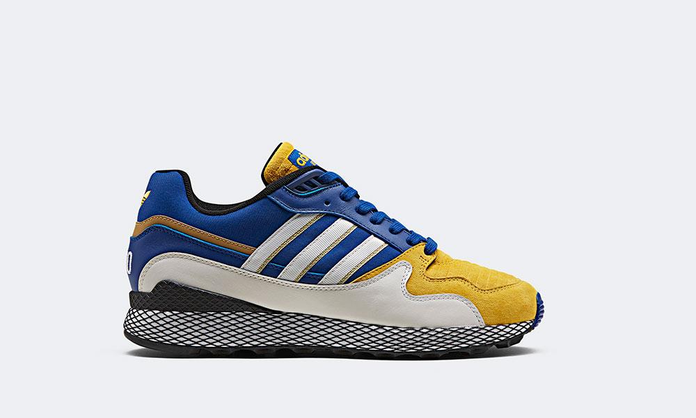 Ya llegó el tercer drop de la colección Adidas y 'Dragon Ball Z' Vegeta-Majin-Boo-Adidas-04
