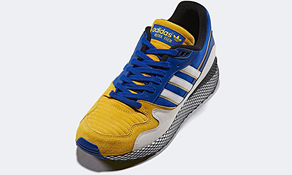 Ya llegó el tercer drop de la colección Adidas y 'Dragon Ball Z' Vegeta-Majin-Boo-Adidas-06