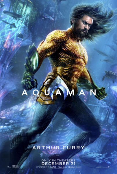 Llegan desde el mar los nuevos pósters de 'Aquaman' aqamn_vert_arthurcurry_dom_2764x4096_master