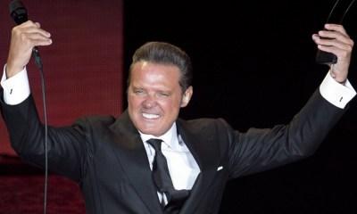 cancelan concierto de Luis Miguel en Guanajuato
