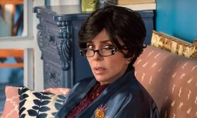regresa Verónica Castro a 'La Casa de las Flores'