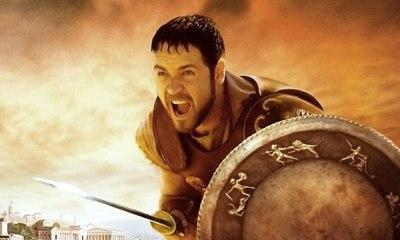 habrá secuela de 'Gladiador'