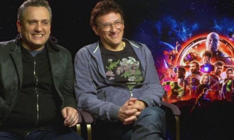 Directores de 'Avengers' ya no harán películas de menos de dos horas Directores-de-Avengers-2