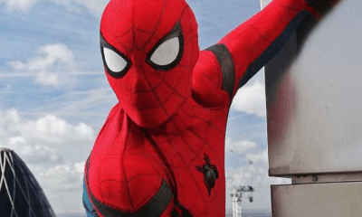 trailer de 'Spider-Man: Far From Home'