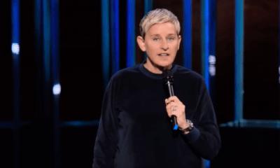 'Ellen DeGeneres: Relatable'