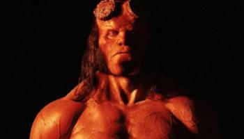 Nueva imagen de 'Hellboy'