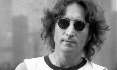 aniversario luctuoso de John Lennon