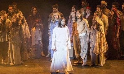'Jesucristo Superestrella' llegará a México