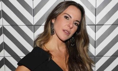 Kate del Castillo regresó a México