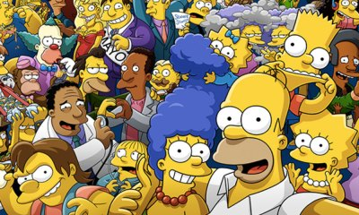 predicciones de 'The Simpsons'