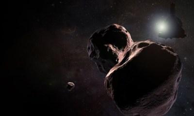 NASA prepara sorpresa en el espacio