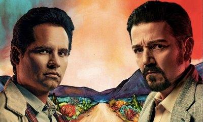 segunda temporada de 'Narcos: México'