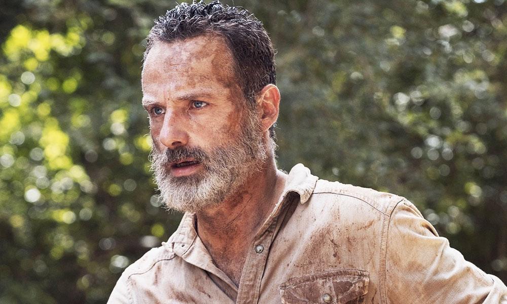películas de 'The Walking Dead'