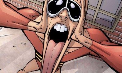 nueva cinta de DC podría ser 'Plastic Man'