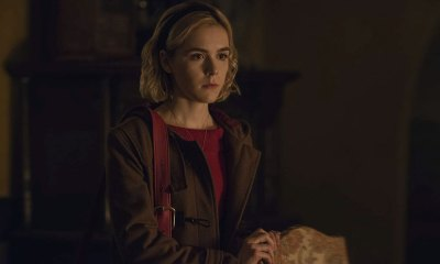 segunda temporada de 'Chilling Adventures of Sabrina'