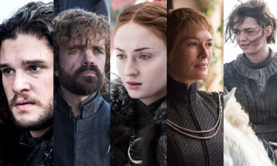 Sobrevivir en 'Game of Thrones'