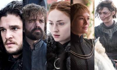 Sobrevivir en 'Game of Thrones'