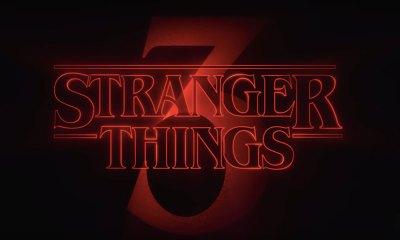 estreno de la tercera temporada de 'Stranger Things'