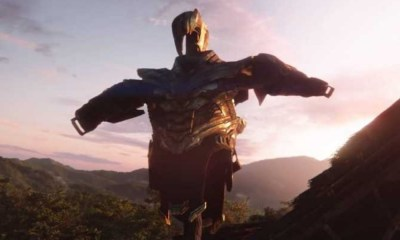 Thanos en 'Avengers_ Endgame'