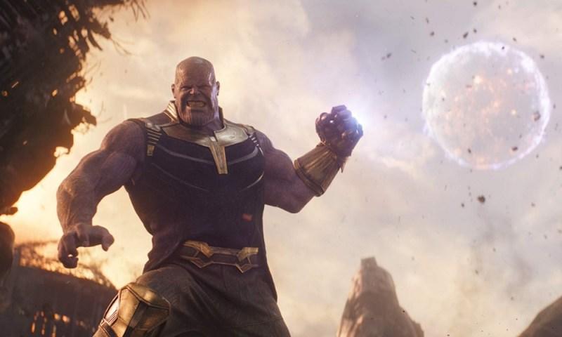 Revelan por qué Thanos logró vencer a Hulk en 'Avengers: Infinity War' Thanos-logr%C3%B3-vencer-a-Hulk-2