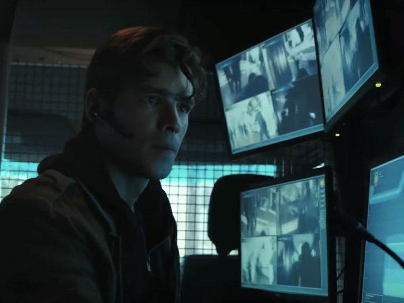 final de la primera temporada de 'Titans'