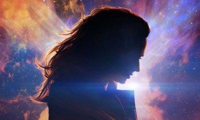 Nueva imagen de 'X Men: Dark Phoenix'