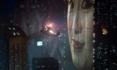 2019 es el año de 'Blade Runner'