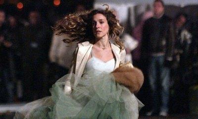 Sarah Jessica Parker revivirá a Carrie Bradshaw