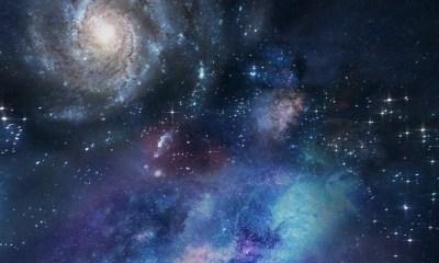 Científicos capta señales de una galaxia