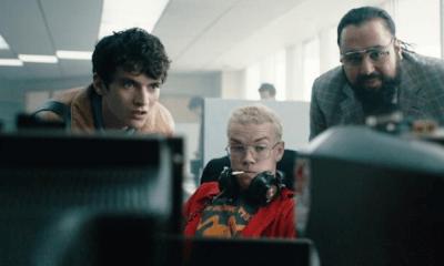 Editorial demanda a Netflix