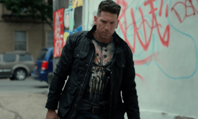 último trailer de 'The Punisher'