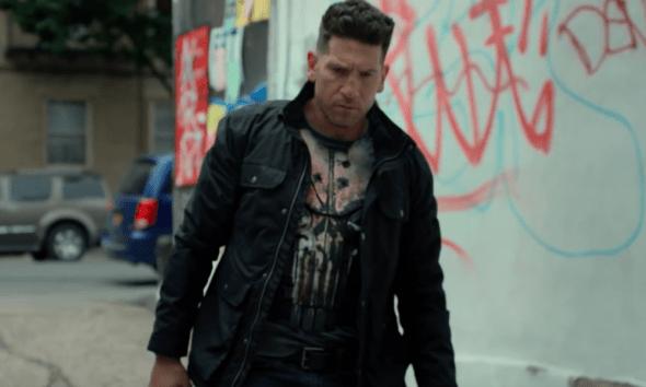último trailer de 'The Punisher'