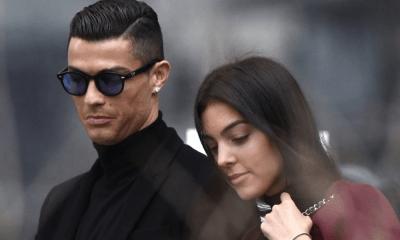 condena que recibió Cristiano Ronaldo