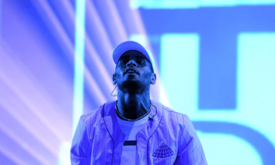 Chris Brown negó acusaciones de abuso sexual