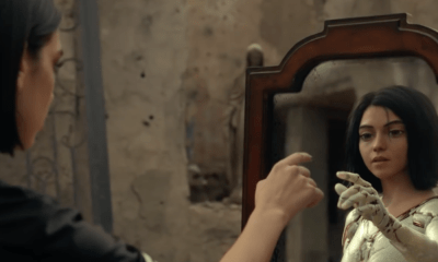 Dua Lipa estrenó 'Swan Song'