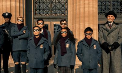 trailer de 'The Umbrella Academy'