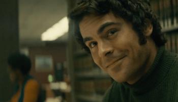 trailer de la película de Ted Bundy