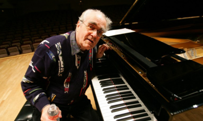 Falleció Michel Legrand