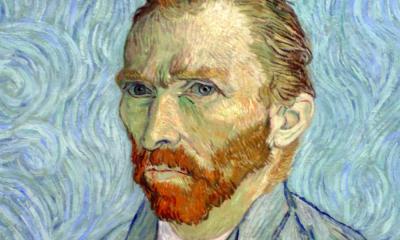 productos inspirados en Vincent Van Gogh