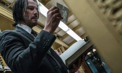 primer trailer de 'John Wick 3: Parabellum'
