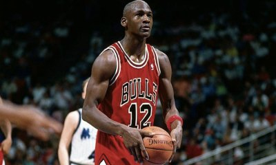 Funko de Michael Jordan