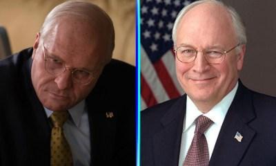 Quién es Dick Cheney